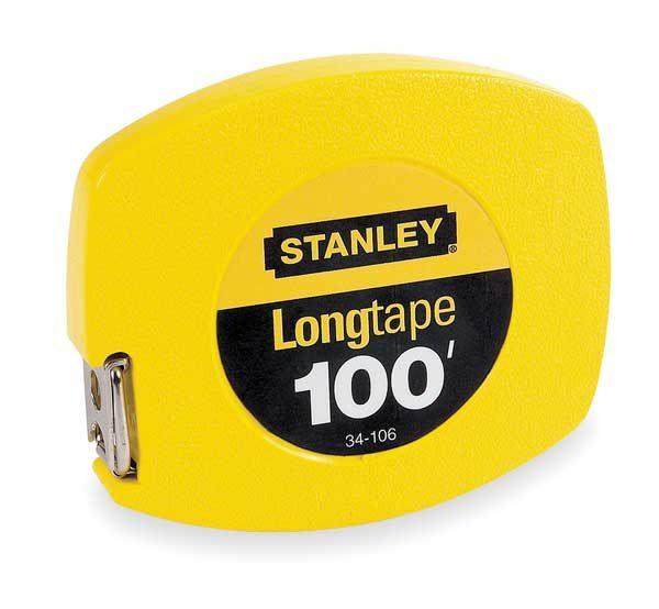 Long Tape Measure 100`