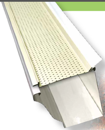 Leaf Relief Gutter Guards